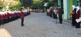Dekan FITK Lepas 557 Mahasiswa untuk PPL